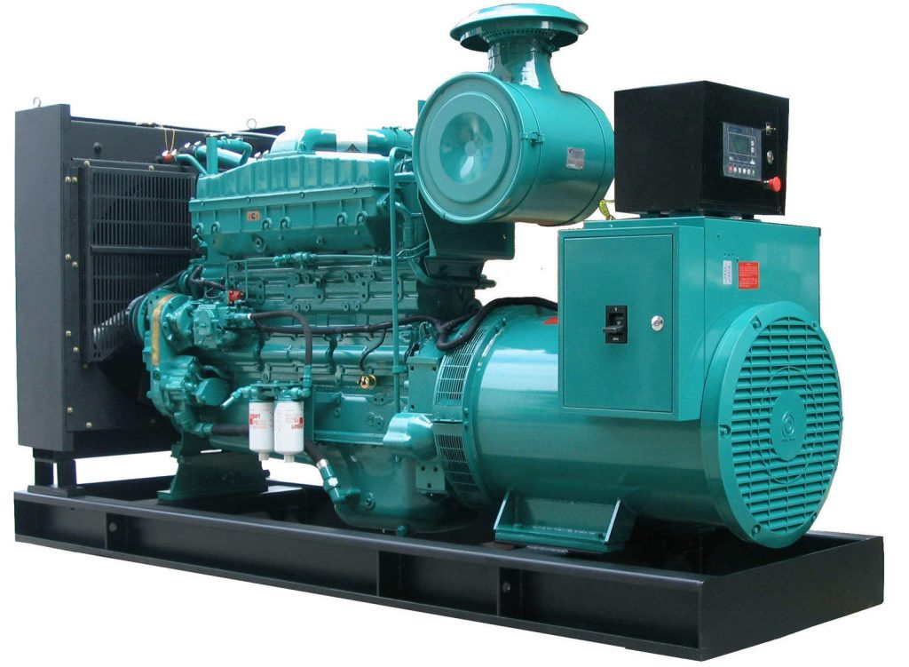 Types of water pumps